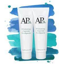 ราคา Ap24 ยาสีฟันฟันขาว Whitening Fluoride Toothpaste ออนไลน์ กรุงเทพมหานคร
