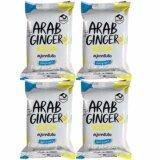 ขาย Arab Ginger Soap สบู่อาหรับขิง ขนาด 80 กรัม 4 ก้อน ขาวใสบลิ๊งทุกอณู ชุ่มชื่น ลดความหยาบกร้าน ผิวเนียนนุ่ม ผิวขาวกระจ่างใส กรุงเทพมหานคร