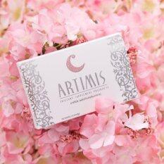 ขาย Artimis Premium Collagen Tripeptides อาร์ทิมิส คอลลาเจนบริสุทธิ์แท้นำเข้าจากญี่ปุ่น ผิวขาวลื่น เนียน กันแดด กินแล้วเห็นผลเร็ว ลดสิว ลดรอยสิว กระชับรูขุมขน บรรจุ 30 แคปซูล ออนไลน์ ใน กรุงเทพมหานคร