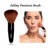 Ashley Premium Brush แปรงแอชลี่ย์ พุ่มอ้วน ขนนุ่ม ไม่หลุดร่วง สารพัดประโยชน์ ด้ามจับถนัดมือ ขนาดพกพาง่าย