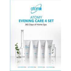 ขาย Atomy Evening Care Set 4 ออนไลน์ ใน กรุงเทพมหานคร