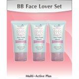 ขาย ซื้อ Auraris Bb Face Lover Set Aura Bright Miracle Bb Face Cream Spf30 Pa 30 Ml Blemish Balm Cream Instant White Face With Skin Nutrition 3 Pcs กรุงเทพมหานคร