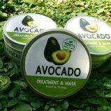 ขาย Avocado Treatment And Mask อะโวคาโด้ ทรีทเม้นท์แอนด์มาร์ก 3 In 1 ขนาด 200 G กรุงเทพมหานคร