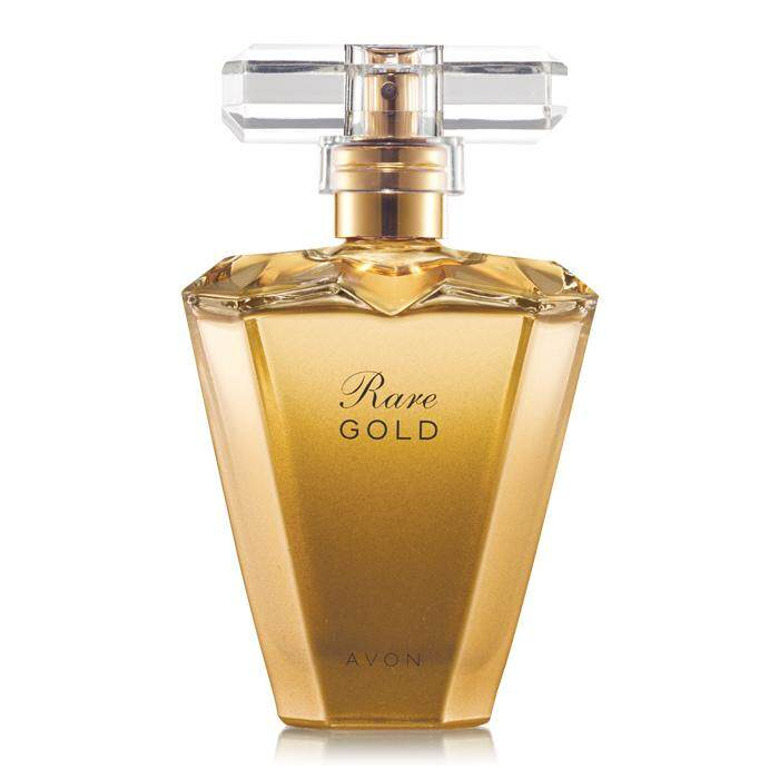 Avon น้ำหอม Rare Gold Eau de Parfum Spray 50ml.