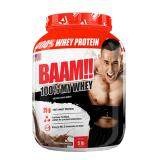 ขาย Baam 100 My Whey Double Rich Chocolate 5 Lb Baam