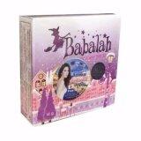 ขาย ซื้อ Babalah บาบาร่า แป้งเค้กทูเวย์ ผสมรองพื้น 2 Way 14 G ผิวขาว ขาวอมชมพู เบอร์ 19 1 ตลับ ใน ไทย