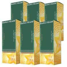 ขาย Ban Cream โลชั่นมะเฟือง 6 ขวด ใน ไทย