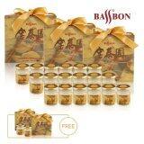 ขาย Bassbon Bird S Nest Beverage บาสบอน เครื่องดื่มรังนกสำเร็จรูป สูตร 100 เปอร์เซ็นต์ จากธรรมชาติ ออนไลน์