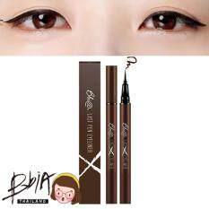 โปรโมชั่น Bbia Last Pen Eyeliner 02 Sharpen Brown Bbia