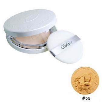 Beauty Credit Lovely Q10 Sun Pact SPF 50 PA++ #23