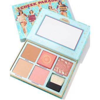 Benefit Cheek Parade Blusher and Bronzer Palette