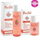 ขาย Bio Oil 125 Ml Bio Oil 60 Ml ผลิตภัณฑ์ดูแลผิวแห้ง ผิวแตกลาย รอยแผลเป็น Bio Oil ใน Thailand