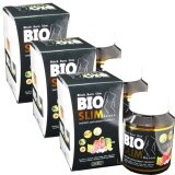 ขาย Bio Slim ไบโอ สลิม Block Burn ลดน้ำหนัก กระชับสัดส่วน เร่งการเผาผลาญไขมัน 30 เม็ด 3 กล่อง ถูก