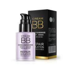 ส่วนลด สินค้า Bioaqua Cream Bb Repair Isolation Light Breathable 04 เบสรองพื้น เมคอัพเบส สีม่วง 1 ชิ้น