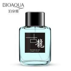 ส่วนลด Bioaqua Pheromones Cologne Perfume Spray น้ำหอมผู้ชายผสมฟีโรโมน สำหรับชายเจ้าชู้ 1 ชิ้น Bioaqua