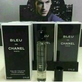 ราคา Bleu De Chanel 20 Ml พร้อมกล่อง Chanel ใหม่