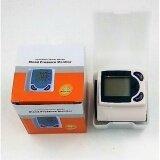 ซื้อ เครื่องวัดความดัน Blood Pressure Monitor ใหม่