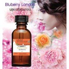 โปรโมชั่น หัวเชือน้ำหอมนำเข้ากลิ่น Bluberry London 30Cc Tookdee Chemipan ใหม่ล่าสุด