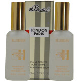 ทบทวน Bodiez น้ำหอม London Paris 22 Ml 2 Pieces Bodiez