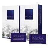 ซื้อ Bounce 3X Age Defying Essence 2 กล่อง แถมฟรี Polvera Aloevera Fresh Gel 1 หลอด
