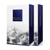 ราคา Bounce Triplex Age Defying Esscence ครีมยกกระชับและลบเลือนริ้วรอย7 ซอง 2 กล่อง ใหม่