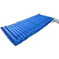 ขาย Bpg Shop ที่นอนลม เตียงลม เพื่อสุขภาพ การผ่อนคลาย ป้องกันแผลกดทับ Anti Bedsore Air Bed Mattress ใช้ง่าย พร้อมปั้มลม Badabon เป็นต้นฉบับ