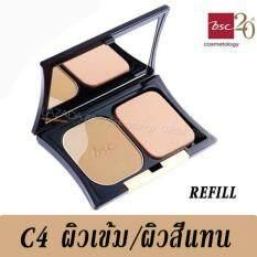 ซื้อ Bsc Bio Perfect Powder Spf 25 Pa C4 ผิวแทน ผิวเข้ม Refill Bsc Cosmetology ออนไลน์