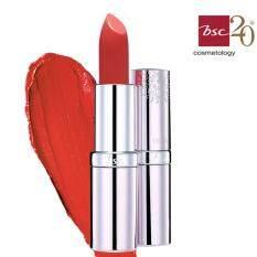 ราคา Bsc Diva Matte Lip Color สี F1 Bsc Cosmetology ใหม่