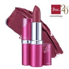 ขาย Bsc Diva Super Matte Lip Color สี V5 ถูก กรุงเทพมหานคร