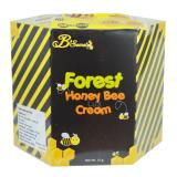 B Secret Forest Honey Bee Cream บี ซีเคร็ท ครีมน้ำผึ้งป่า ครีมบำรุงผิวหน้าเนียนเด้ง ขนาด 15 กรัม 1 กระปุก เป็นต้นฉบับ