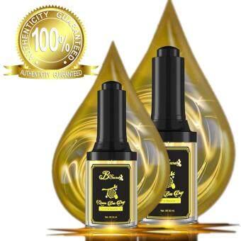 ทบทวน B Secret Queen Bee Drop 100 Original Product น้ำหยดนางพญา ของแท้ 100 2 ขวด