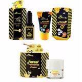 B Secret Queen Bee Drop บีซีเคร็ท น้ำหยดนางพญา 30Ml 1 ขวด B Secret Forest Honey Bee Cream บี ซีเคร็ท ครีมน้ำผึ้งป่า ขนาด 15 กรัม 1 กล่อง B Secret Honey Foundation W2M ครีมกันแดดน้ำผึ้งป่ากันแดดละลายได้ 20G 1กล่อง กรุงเทพมหานคร
