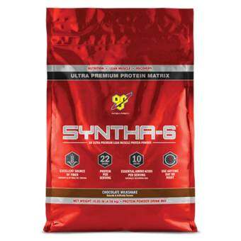 BSN Syntha-6 10 lb Chocolate-