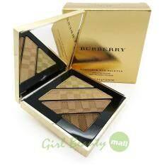 Burberry Complete Eye Palette No 28 Gold Shimmer 5 4G ใน กรุงเทพมหานคร