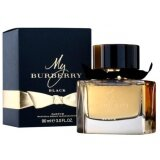 ราคา น้ำหอม Burberry My Burberry Black Parfum 90 Ml Burberry เป็นต้นฉบับ