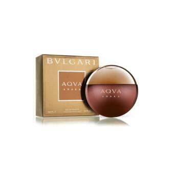 สเปรย์น้ำหอมกลิ่นบลูก้า AQVA Amara 10 ml หอมทน ติดนาน
