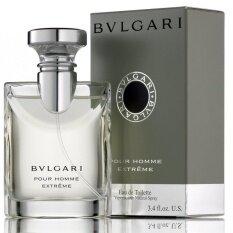 ราคา Bvlgari น้ำหอม Bvlgari Pour Homme Extreme Edt 100Ml Bvlgari ใหม่