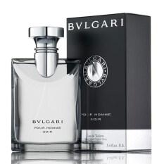 ซื้อ Bvlgari Pour Homme Soir Edt 100 Ml ออนไลน์ ถูก