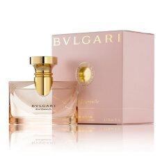 ราคา Bvlgari Rose Essentielle Edp 100 Ml เป็นต้นฉบับ