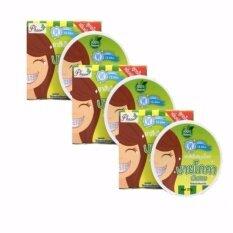 ส่วนลด By Phocaยาสีฟันสมุนไพร บายโภคา ฟันสวย ยิ้มสดใส ใช้เพียงนิดเดียว ขนาด27กรัม 3กล่อง By Phoca กรุงเทพมหานคร