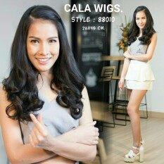 โปรโมชั่น Cala Wigs แฮร์พีช 88010 สีดำธรรมชาติ กรุงเทพมหานคร