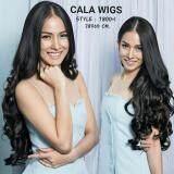 ขาย Cala Wigs แฮร์พีช T800 1 สีดำธรรมชาติ ถูก กรุงเทพมหานคร