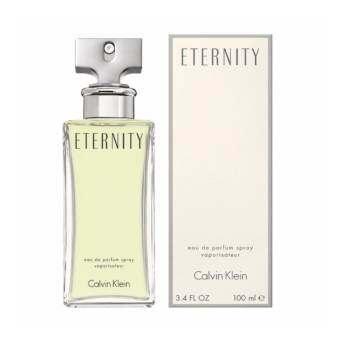 Calvin Klein Eternity for Women EDP 100 ml.พร้อมกล่อง-