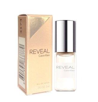 CALVIN KLEIN Reveal Eau de Parfum 3 ml. (Pocket Roller Ball)