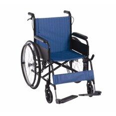 ราคา Carmax รถเข็นผู้ป่วยแบบอลูมิเนียมอัลลอยด์ รุ่น Ca 965 Leh Carmax เป็นต้นฉบับ