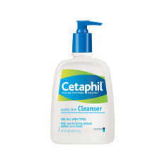 ขาย Cetaphil Gentle Skin Cleanser 500 Ml Cetaphil ผู้ค้าส่ง