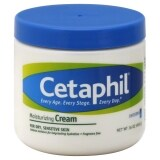 ทบทวน ที่สุด Cetaphil Moisturizing Cream For Dry Sensitive Skin 453 G