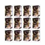 ขาย Chame Sye Coffee Plus บรรจุ 10 ซอง กล่อง กาแฟลดน้ำหนัก กระชับสัดส่วน 12 กล่อง