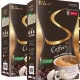 ขาย Chame Sye Coffee Plus ชาเม่ ซายน์ กาแฟลดน้ำหนัก เกรดพรีเมี่ยม บรรจุ 10 ซอง 2 กล่อง Minion ถูก