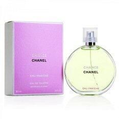 ราคา Chanel Chance Eau Fraiche Edt 100 Ml Chanel ใหม่